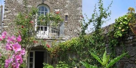 Chambre d'hotes Manoir de la Rivière > Manoir de la Riviere, Chambres d`Hôtes Gefosse - Fontenay (14)