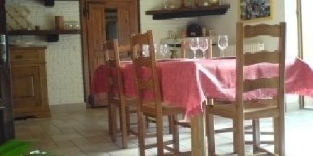 La Clairière de Mancenans La Clairière de Mancenans, Chambres d`Hôtes Mancenans (25)
