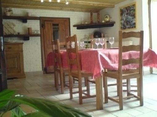 La Clairière de Mancenans, Chambres d`Hôtes Mancenans (25)