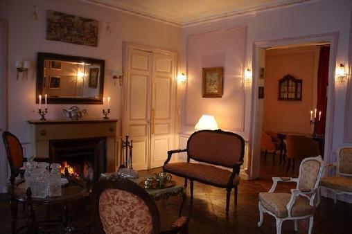 bed & breakfast Maine-et-Loire -
