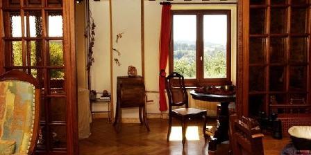 La Faye La Faye, Chambres d`Hôtes Vertolaye (63)