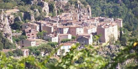 Gite Ecogîte du Bivosque > Ecogîte du Bivosque, Chambres d`Hôtes Montferrat (83)