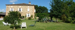 Bed and breakfast Le Marques