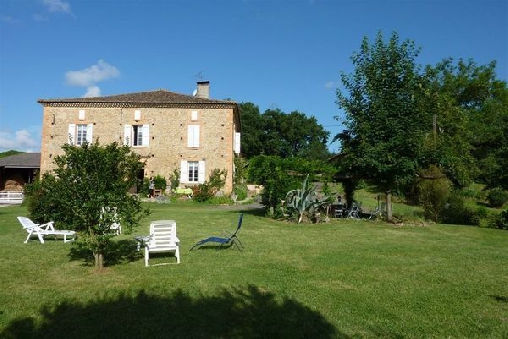 Bed & breakfasts Haute-Garonne, ...