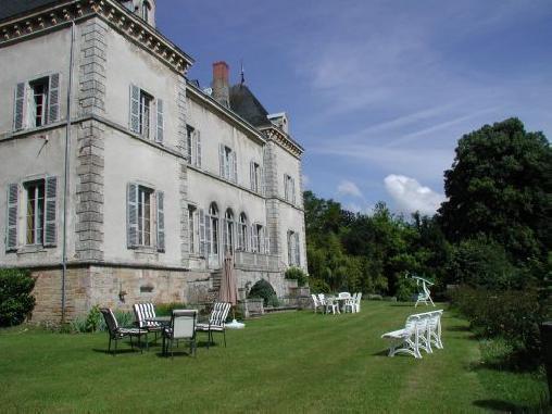 Chambre d'hote Rhône - Gros-Bois, Chambres d`Hôtes Ouroux (69)