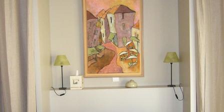 La Ferme Fanost La Ferme Fanost, Chambres d`Hôtes Morangis (91)