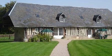 Les Normandines Les Normandines, Chambres d`Hôtes Annebault (14)