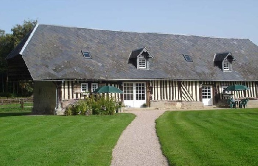 Chambre d'hote Calvados - Les Normandines, Chambres d`Hôtes Annebault (14)