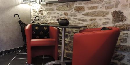 La Furetterie La Furetterie, Chambres d`Hôtes Cordemais (44)