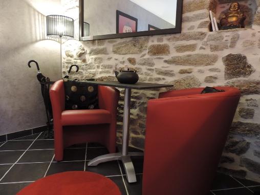 Chambres d'hotes Loire-Atlantique, ...