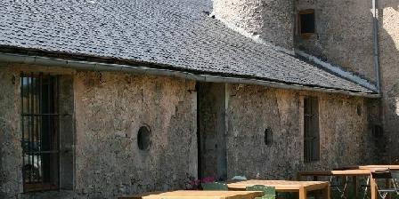Domaine de Pradines Domaine de Pradines, Chambres d`Hôtes Lanuéjols (30)