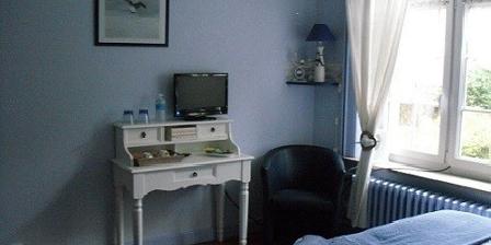 La Volière La Volière, Chambres d`Hôtes Boulogne Sur Mer (62)
