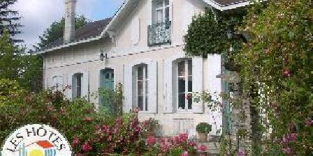 Château Beausejour Château Beausejour, Chambres d`Hôtes Listrac-Medoc (33)