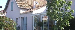 Bed and breakfast Villa Vert Marine