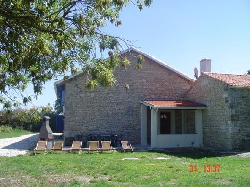 Thibea, Chambres d`Hôtes Civrac En Medoc (33)