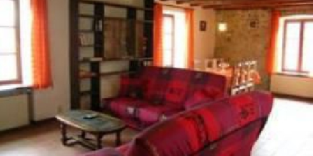 Gite Gîte Bauer Jacky > Grand gîte de charme à louer en ardèche verte, Chambres d`Hôtes Silhac (07)