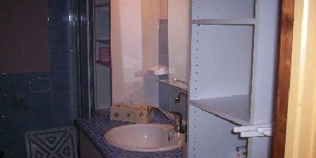 Gîte Bauer Jacky Grand gîte de charme à louer en ardèche verte, Chambres d`Hôtes Silhac (07)