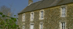 Bed and breakfast L'BiâO Cotentin