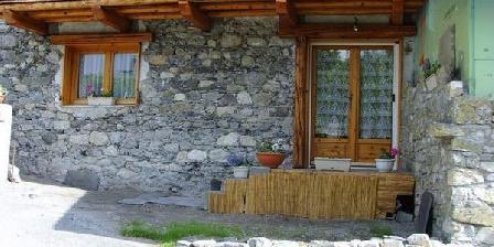 Ma Cabane Ma Cabane, Chambres d`Hôtes Landry (73)