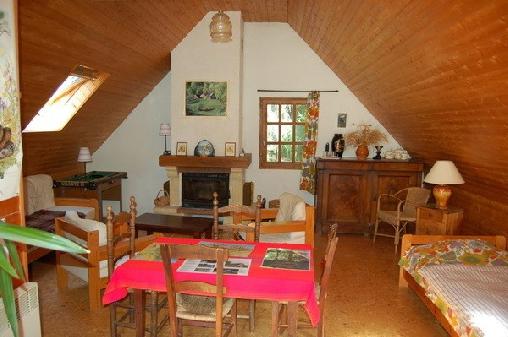 Domaine de la Caucade, Chambres d`Hôtes Bulan (65)