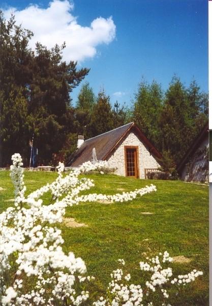 Domaine de la caucade une chambre d 39 hotes dans les - Chambre d hotes hautes pyrenees ...