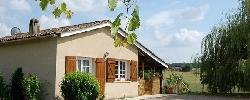 Gästezimmer La Plaine de Fresquet