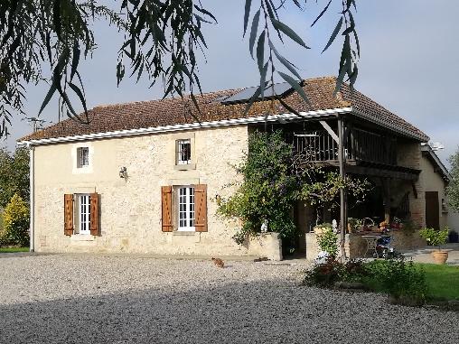 Gastzimmer Lot-et-Garonne -