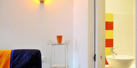 Riad Riad, Gîtes Toulouse (31)