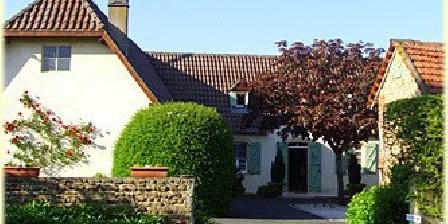 Le Bidou Le Bidou, Chambres d`Hôtes Vialer (64)