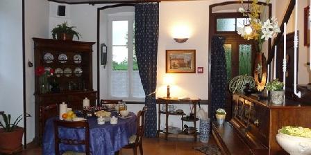 La Maison de Maria La Maison de Maria, Chambres d`Hôtes Saint-Beauzire (43)