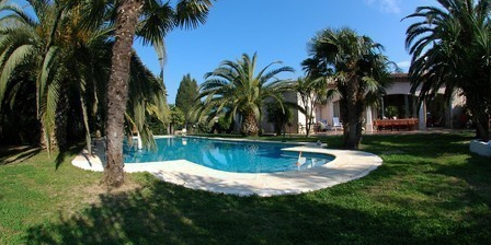 Villa  Alizée Villa  Alizée, Chambres d`Hôtes Saint Tropez (83)