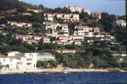 Chambre d'hote Corse 2A-2B - Mini-Villa, Chambres d`Hôtes Porticcio (20)