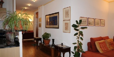 Chambre d'hotes Evianappartements > Evianappartements, Chambres d`Hôtes Evian Les Bains (74)