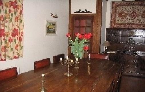 La Pantoufle Verte, Chambres d`Hôtes Montauriol (66)