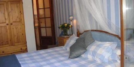 La Pantoufle Verte La Pantoufle Verte, Chambres d`Hôtes Montauriol (66)