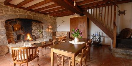 Le Moulin des Mouneyroux Gite rural Le Moulin des Mouneyroux, Gîtes Dontreix (23)