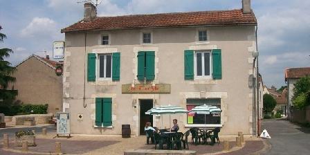 LeTrèfle LeTrèfle, Chambres d`Hôtes Persac (86)