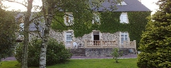 Bed and breakfast Le Pont de Benneville