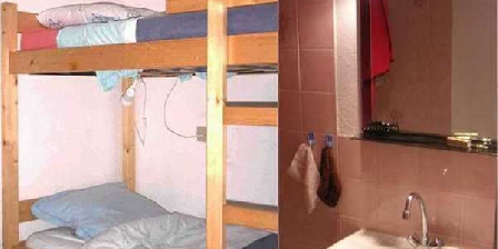Gîte Pacorel Eric Appartement aux Contamines, Gîtes Les Contamines Montjoie (74)
