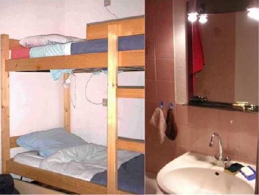 Appartement aux Contamines, Gîtes Les Contamines Montjoie (74)