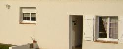 Chambre d'hotes Bretignolles sur Mer