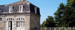 Bed and breakfast Le Pavillon de l'Oncle Bleu
