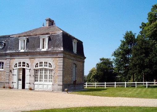Le Pavillon de l'Oncle Bleu, Gîtes Vergoncey (50)