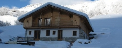 Bed and breakfast Chalet La Fine