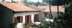 Bed and breakfast Villa sous les Pins