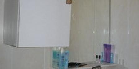 Le Petit Nid Studio meublé le petit nid, Chambres d`Hôtes Nalliers (85)