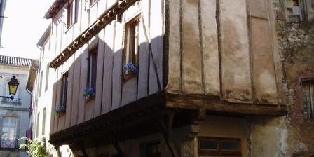 Maison Lautier Maison Lautier, Gîtes Lagrasse (11)
