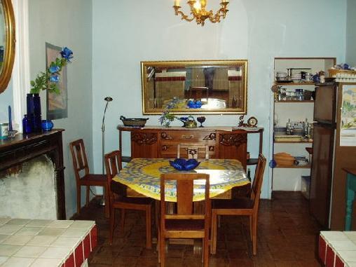 Maison Lautier, Gîtes Lagrasse (11)