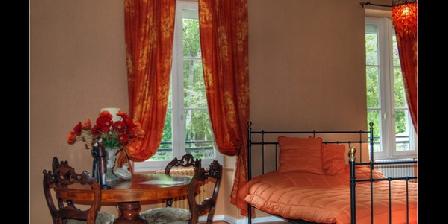 Chateau Melay Chateau Melay, Chambres d`Hôtes Melay (52)