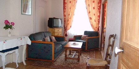 Le Domaine de Hellebore Le Domaine de Hellebore, Chambres d`Hôtes Saint Aubin Sur Aire (55)